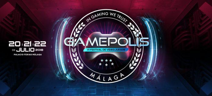 Gamepolis repartirá 5000 euros en premios