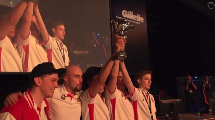 MAD Lions arrasa en el Gillette XL Invitational de Portugal