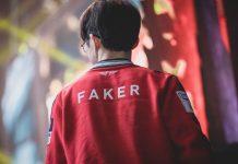 Faker ya no entrena con SK Telecom T1
