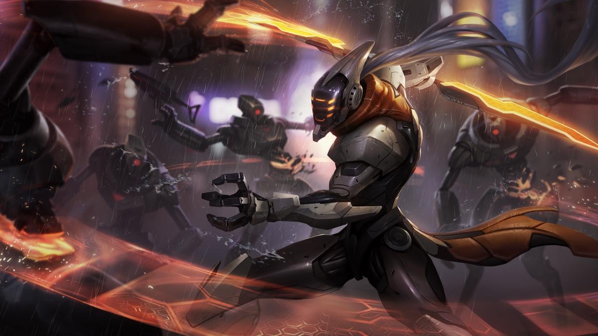 El caos y la locura del metagame de League of Legends