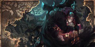Cambios del Parche 8.12 de League of Legends