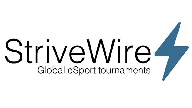 Logo Strivewire
