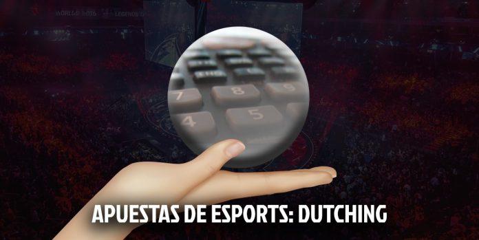 Introducción a las apuestas de eSports: Dutching