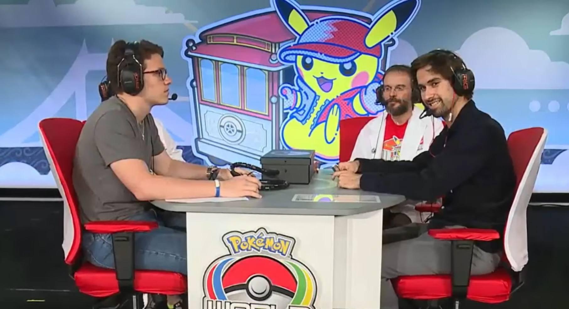 Final Mundial Pokémon 2016