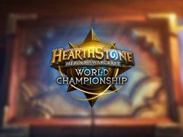 competitivo de Hearthstone
