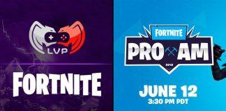 La LVP retrasmitirá el torneo de Fortnite del E3