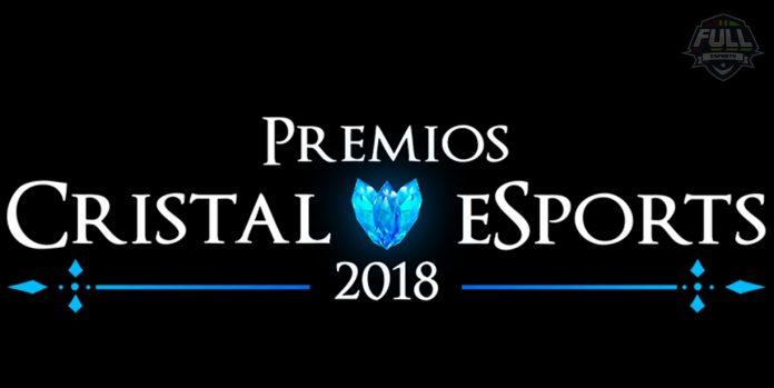 La gala de Premios Cristal eSports