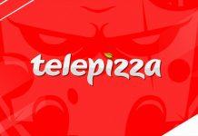 Team Queso tendrá más queso que nunca con el patrocinio de Telepizza