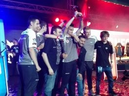 Vodafone Giants, incontestable campeón de SuperLiga de Clash Royale