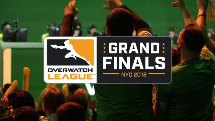 Empiezan los playoffs de la Overwatch League