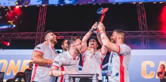 Mad Lions asalta la SuperLiga Orange - Final de CoD en Gamergy