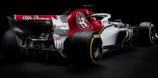 Alfa Romeo Sauber F1 entra en los eSports