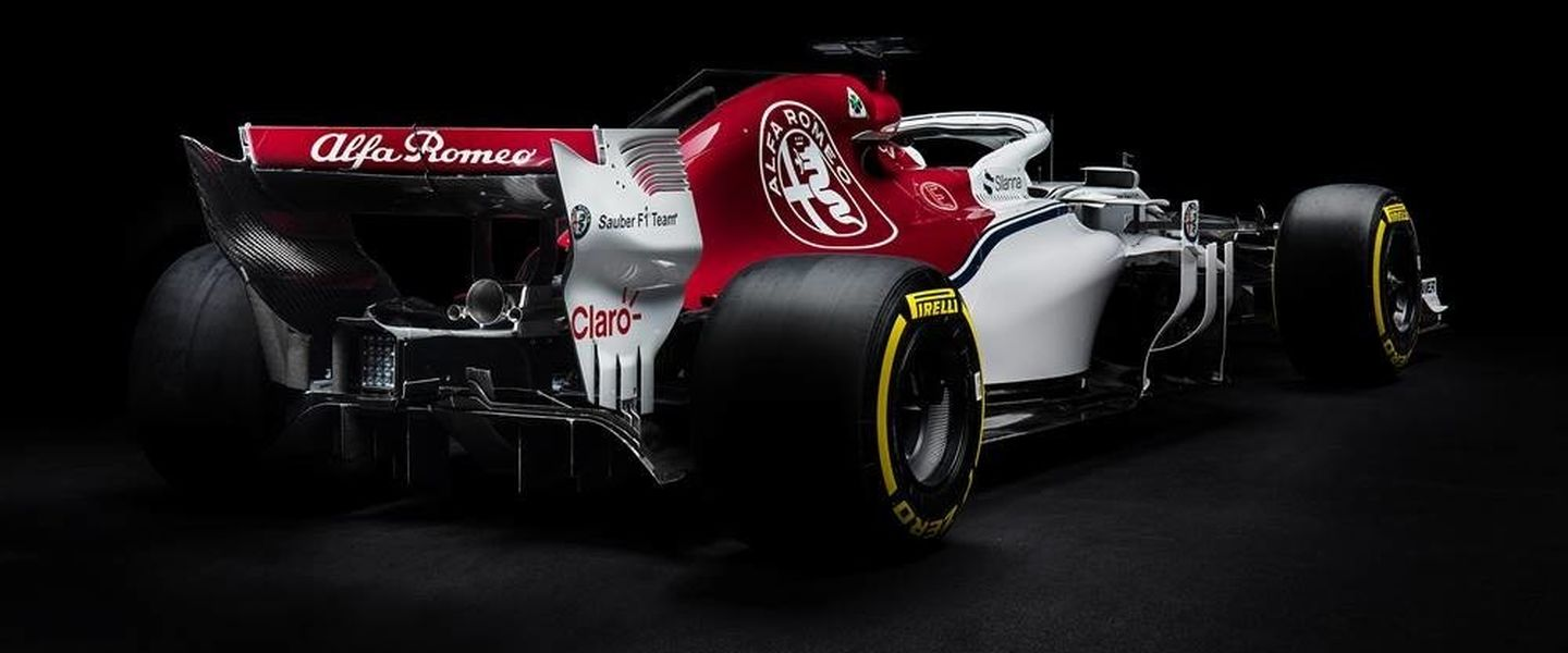 alfa romeo sauber f1 entra en los esports full esports. Black Bedroom Furniture Sets. Home Design Ideas