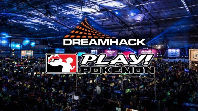 La Dreamhack acogió el Especial Pokémon de Valencia