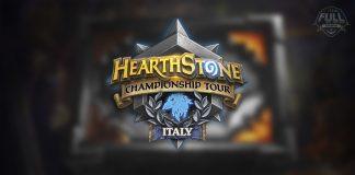 HCT Italy, donde Hunterace obtuvo su segunda victoria reciente y se consagró como uno de los mejores jugadores del mundo.
