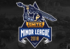 Logo de la Smite Minor League