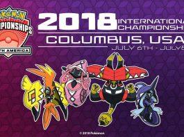 Internacional Pokémon América del Norte