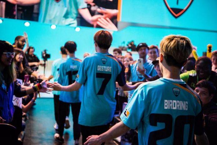 Fusion y Spitfire pasan a semifinales de la Overwatch League