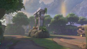 Fragmento del mapa de conquista de la temporada 5
