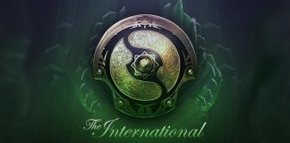 Informacion The International 8