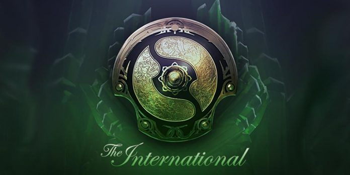 Informacion The International 8