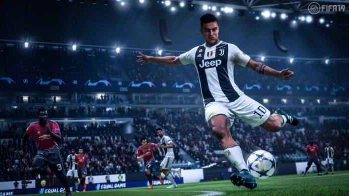 FIFA 19: Nuevos modos de juego y apoyo al competitivoFIFA 19: Nuevos modos de juego y apoyo al competitivo