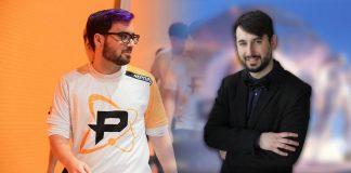 Neptuno y Paranoidxz se bajan del tren de la selección española