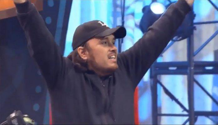 El jugador Paul Ruiz se coronó campeón del mundo