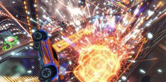 Progression Update: Nuevo sistema de experiencia y modo Clubes para Rocket League
