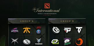 La fase de grupos de The International 8 comienza en breve, y con ella la posibilidad de participar en la Fantasy League del International