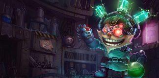 Riot Games tiene preparadas bastantes novedades para League Of Legends