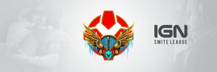 IGN Smite League
