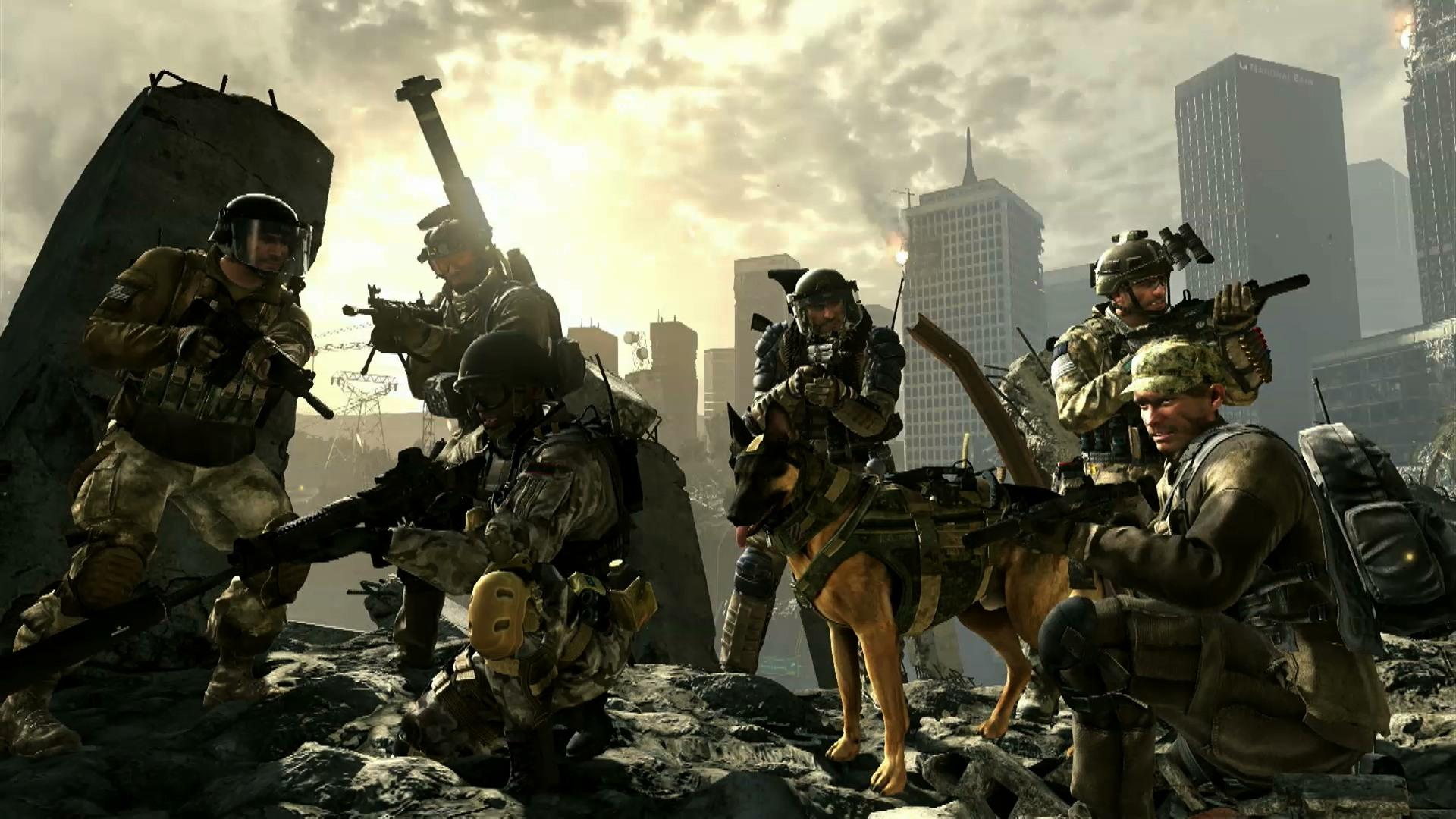 Call of Duty: Black Ops 4 - Modo liga