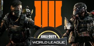 La nueva era del competitivo comienza en Black Ops 4