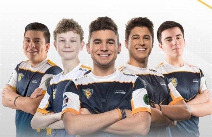 Team Queso solo sabe ganar en la CRL.