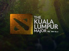 Invitados a las Main Qualifiers The Kuala Lumpur Major Dota 2