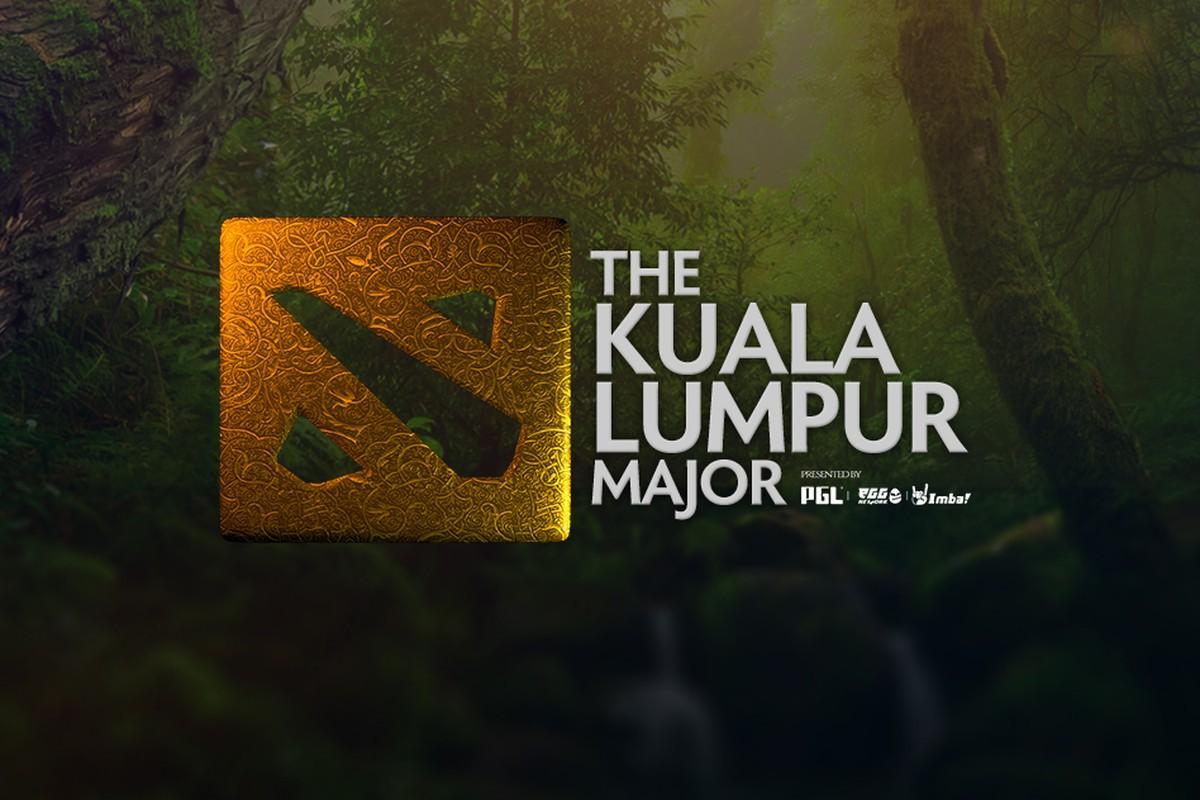 El metagame actual de Dota 2 puede que dure más meses debido a las fechas complicadas del major de Kuala Lumpur.