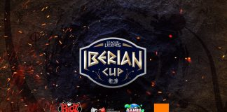 Iberian Cup 2018