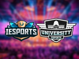 IEsports y University Esports