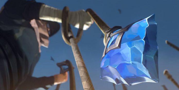 RISE, el vídeo de Worlds 2018 de League Of Legends