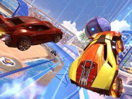 El RocketID se retrasa en Rocket League y no saldrá en septiembre