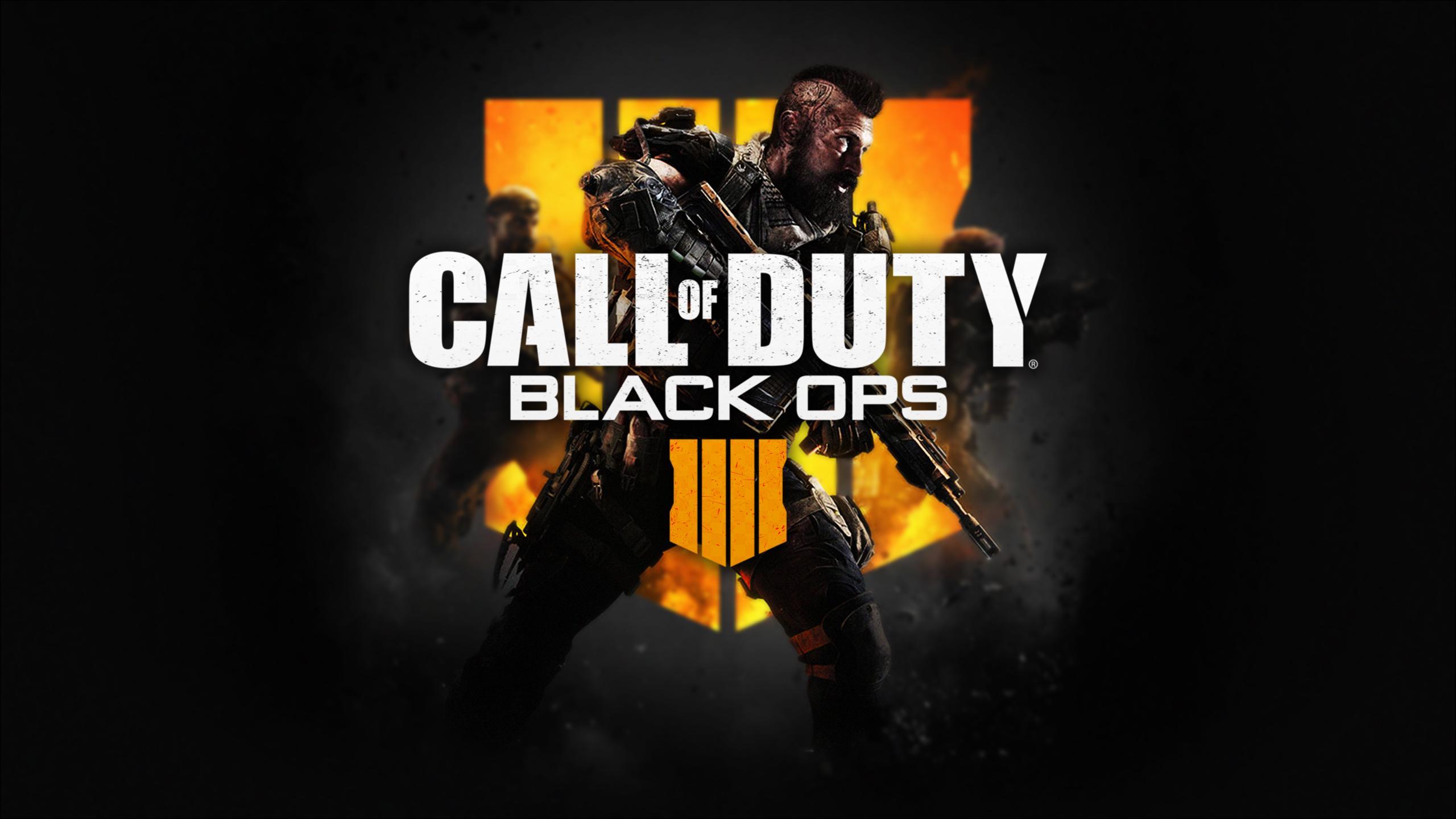 Todo Lo Que Necesitas Saber Del Nuevo Cod  Black Ops 4