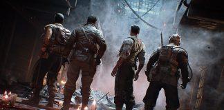 Call of Duty Black Ops 4 - Filtraciones modo Zombies