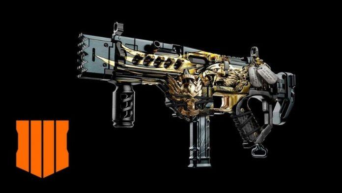 Black Ops 4: Todas las armas principales y variantes