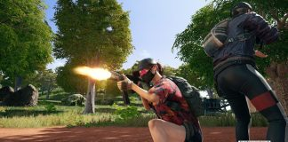 Evento de Sanhok Forty-Fivers en PUBG en Xbox One