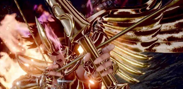 Se ha confirmado la presencia de los Caballeros del Zodiaco en Jump Force