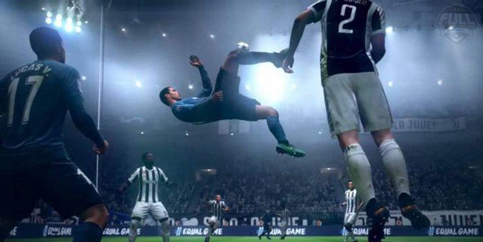 Se acabaron las chilenas imposibles en FIFA 19: el nuevo parche arregla algunos errores