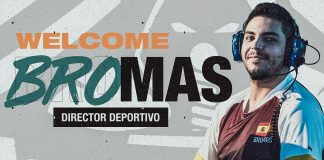 Bromas ficha por Heretics como director deportivo