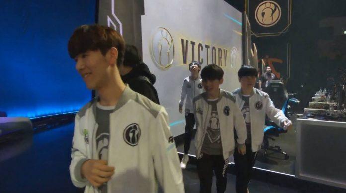 Invictus Gaming llega a la final de Worlds 2018 de League Of Legends tras vencer a G2 por 3-0