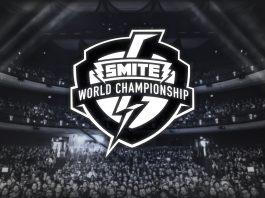Smite World Championship 2018